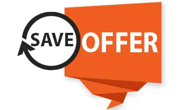 Offer-Save