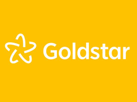 Goldstar Coupon Codes logo Topdealscoupon