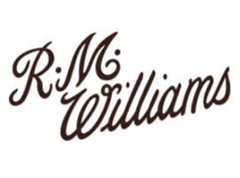 R.M. Williams Coupons Codes logo Topdealscoupon