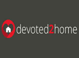 Devoted2home Voucher Codes logo Topdealscoupon