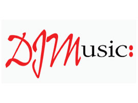 DJM Music Voucher Codes logo Topdealscoupon