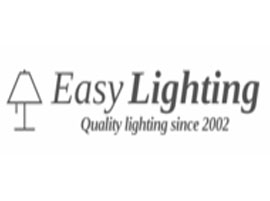 Easy Lighting Voucher Codes logo Topdealscoupon